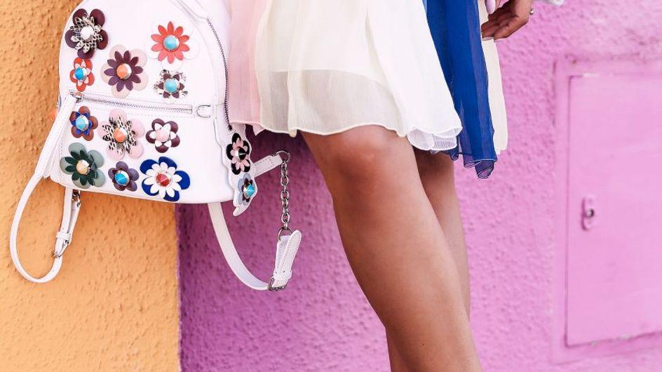 Pimp your Style: An diesem DIY-Trend kommst du im Frühling nicht vorbei!