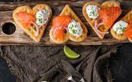 ¡Reinventa tus cenas! 4 recetas irresistibles de gofres salados