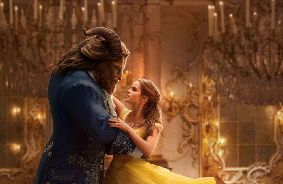 """Cette ultime bande-annonce de """"La Belle et la Bête"""" est juste parfaite ! (Vidéo)"""