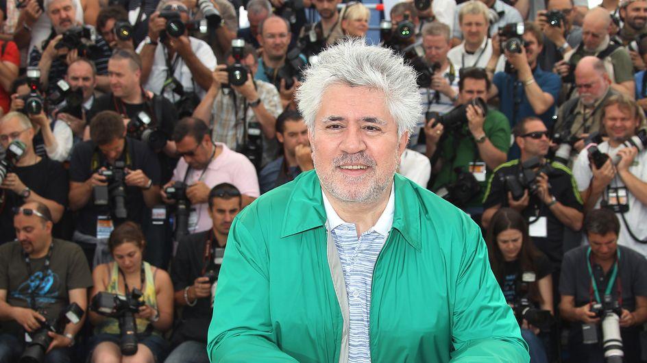 Pedro Almodóvar nommé président du jury du Festival de Cannes 2017