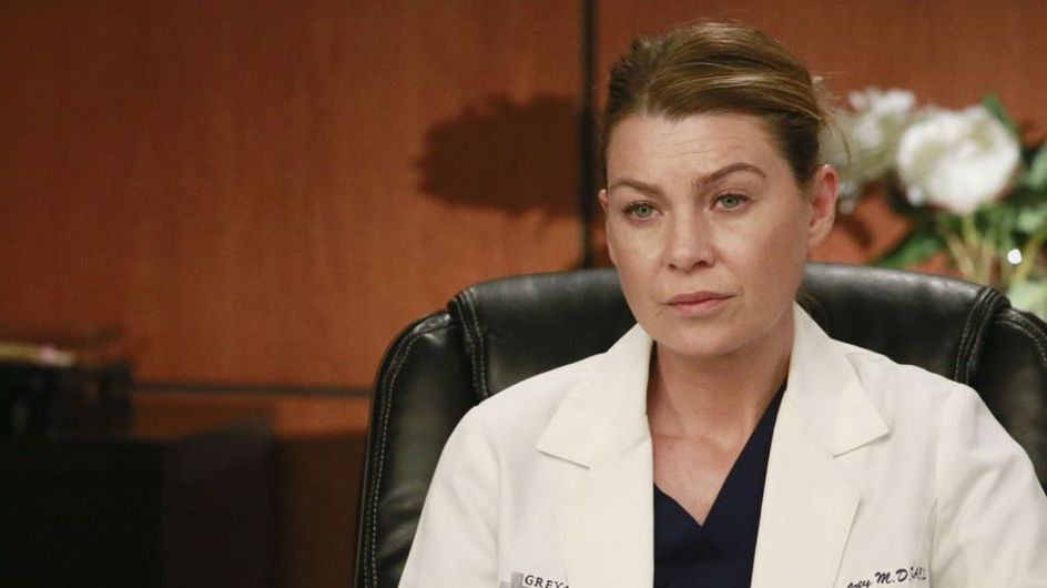 "Nooooon ! Ce personnage va quitter ""Grey's Anatomy"" ! (Spoiler)"