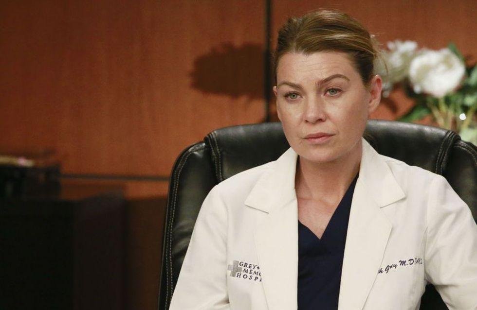 Nooooon ! Ce personnage va quitter Grey's Anatomy ! (Spoiler)