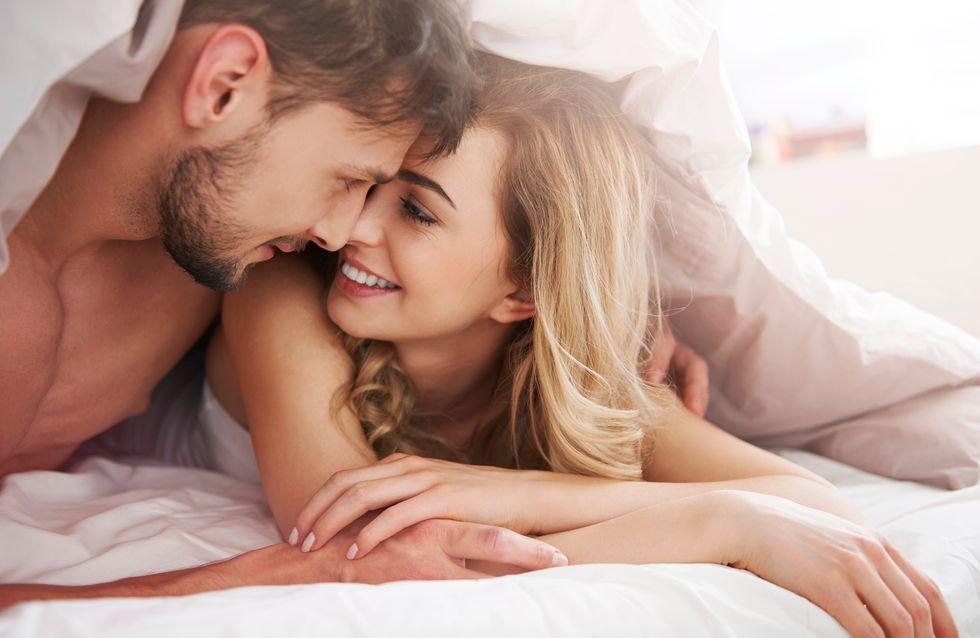"""5 """"regali"""" sexy che ogni uomo vorrebbe ricevere per San Valentino"""