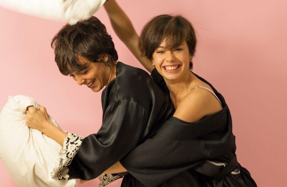 Los trucos de belleza de las actrices nominadas a los Goya 2017