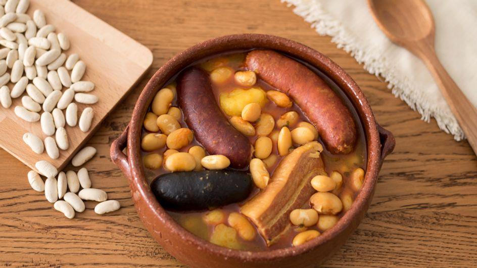 El cachopo y otros 9 motivos para amar la gastronomía asturiana