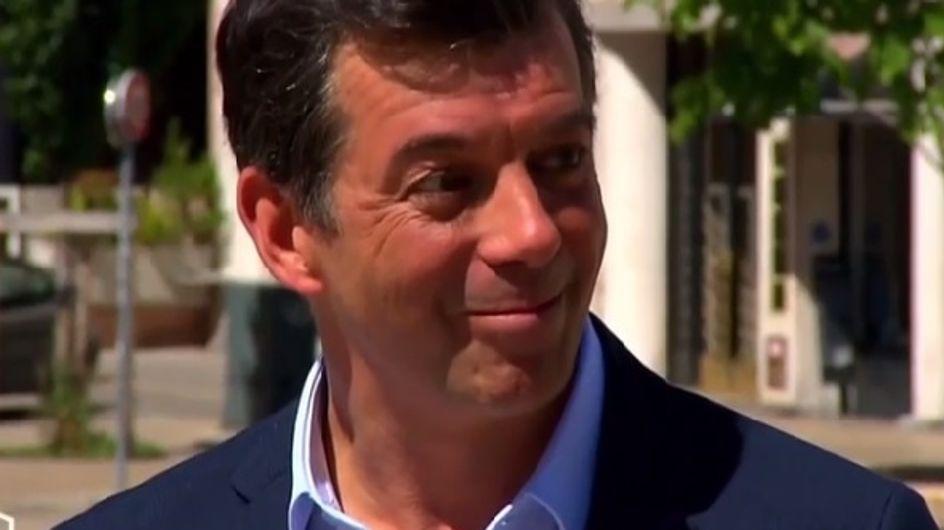 """Bad buzz pour """"Chasseurs d'appart"""" à cause de propos déplacés de Stéphane Plaza ! (Photos)"""