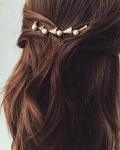 Heavy-Metal für unsere Haare