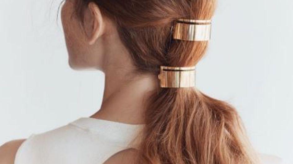 DIESE Haar-Accessoires wollen jetzt ALLE tragen!