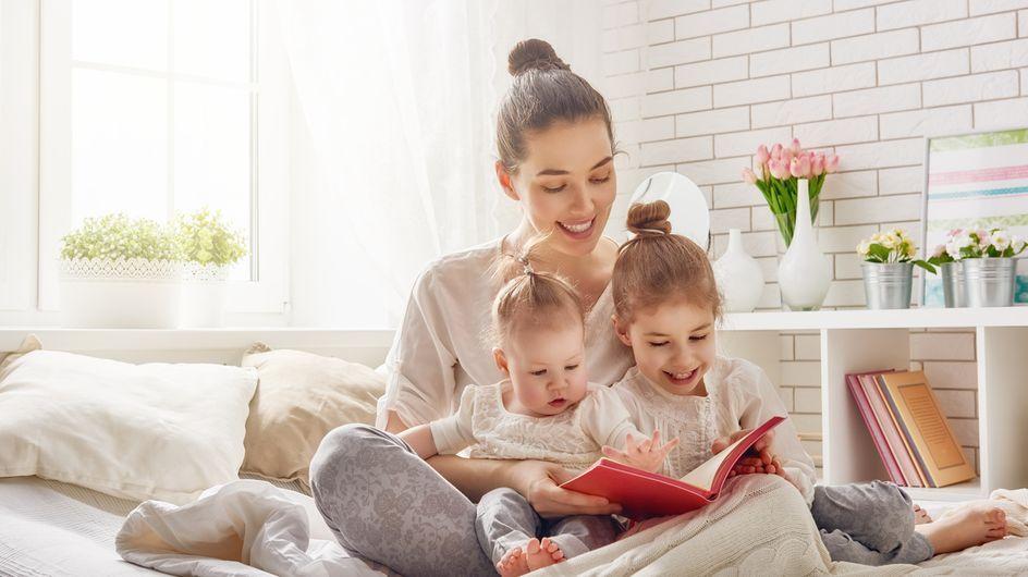 Cuentos infantiles: la importancia de la lectura para los más pequeños