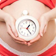 Nono mese di gravidanza: come riconoscere i sintomi del parto