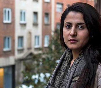 Nareen Shammo, la activista que libera mujeres secuestradas por el Estado Islámi
