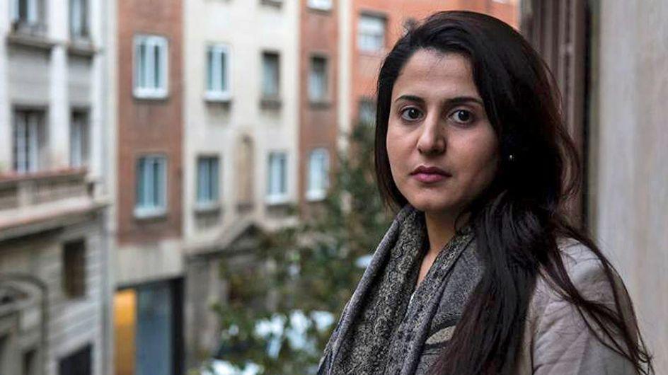 Nareen Shammo, la activista que libera mujeres secuestradas por el Estado Islámico