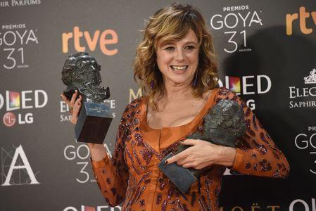 Emma Suárez, Mejor actriz protagonista y Mejor actriz de reparto
