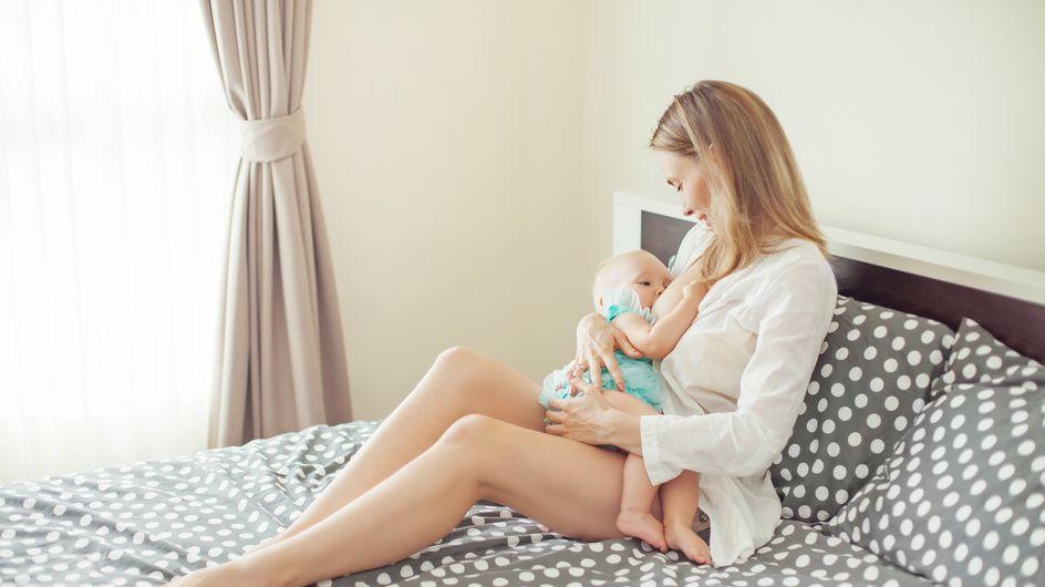Cette maman a écrit un message tellement honnête sur l'allaitement qu'on la félicite