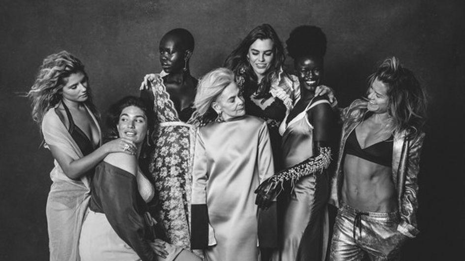 The All Women Project s'associe avec Aerie pour sa nouvelle campagne et le résultat est magnifique (Photos)