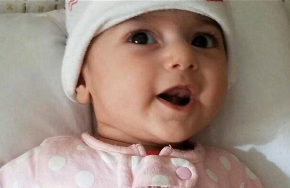 Bonne nouvelle ! Cette petite Iranienne sera opérée aux Etats-Unis, peu importe ce que dit Trump