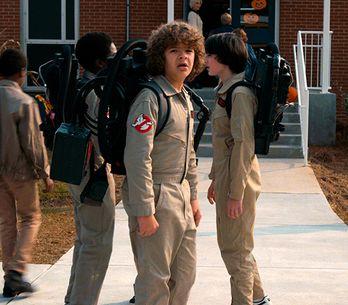 Assista ao teaser da segunda temporada de 'Stranger Things'
