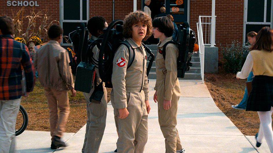 Assista ao teaser da segunda temporada de 'Stranger Things'