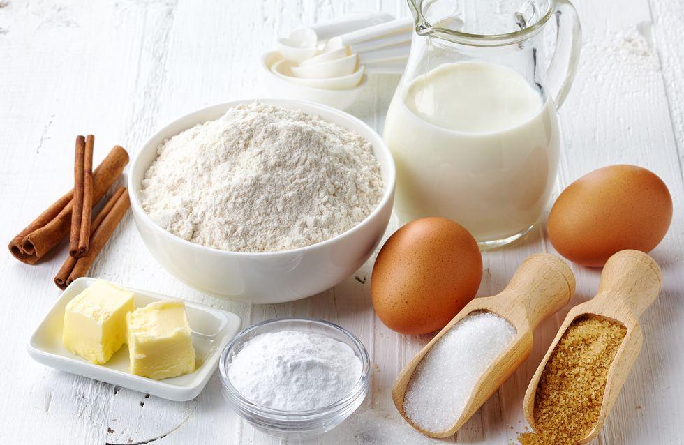 Les équivalences pour bien cuisiner avec les bonnes quantités