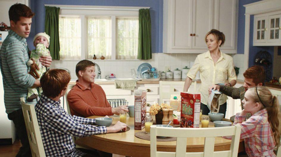 """""""Je n'aide pas ma femme"""", le message d'un homme sur le partage des tâches ménagères qui fait vraiment du bien"""