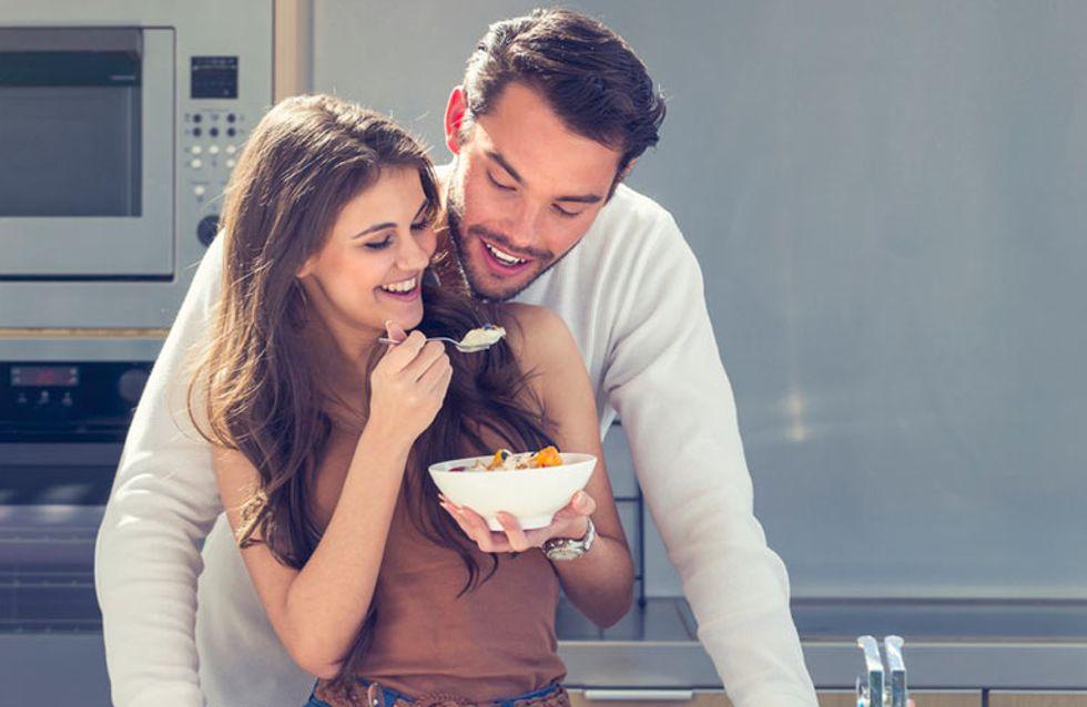 Las Expertas opinan sobre la variedad de yogures Activia