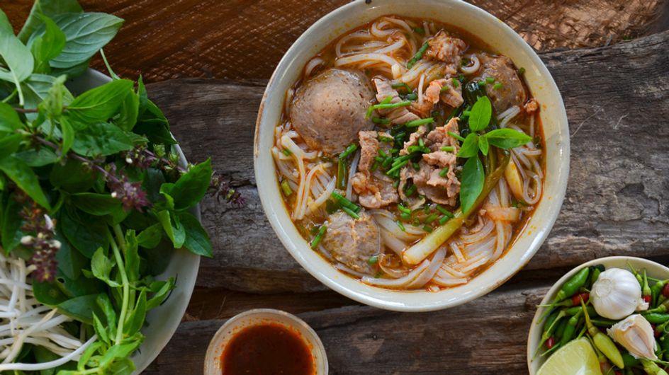 Pho, la receta vietnamita que tienes que probar