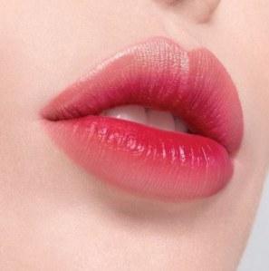 Make-up Trends 2017: 3D-Lippen
