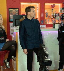 Coronation Street 16/02 - Bethany Has Good Reason To Fear Nathan