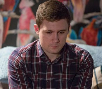 Eastenders 13/02 - Whitney And Lee's Relationship Reaches Breaking Point
