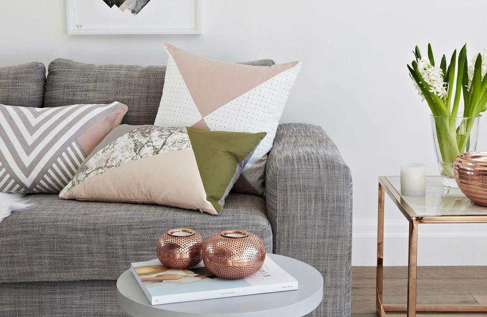 ¡Haz que tu decoración brille! 6 trucos caseros para conservar el cobre en perfecto estado