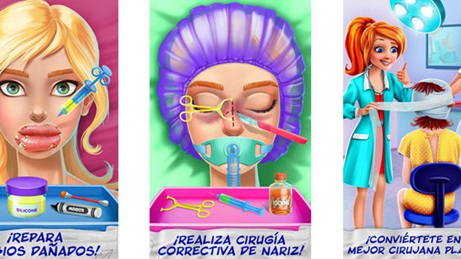 #CirugiaNoEsUnJuego: la iniciativa pensada para acabar con los estereotipos en la infancia
