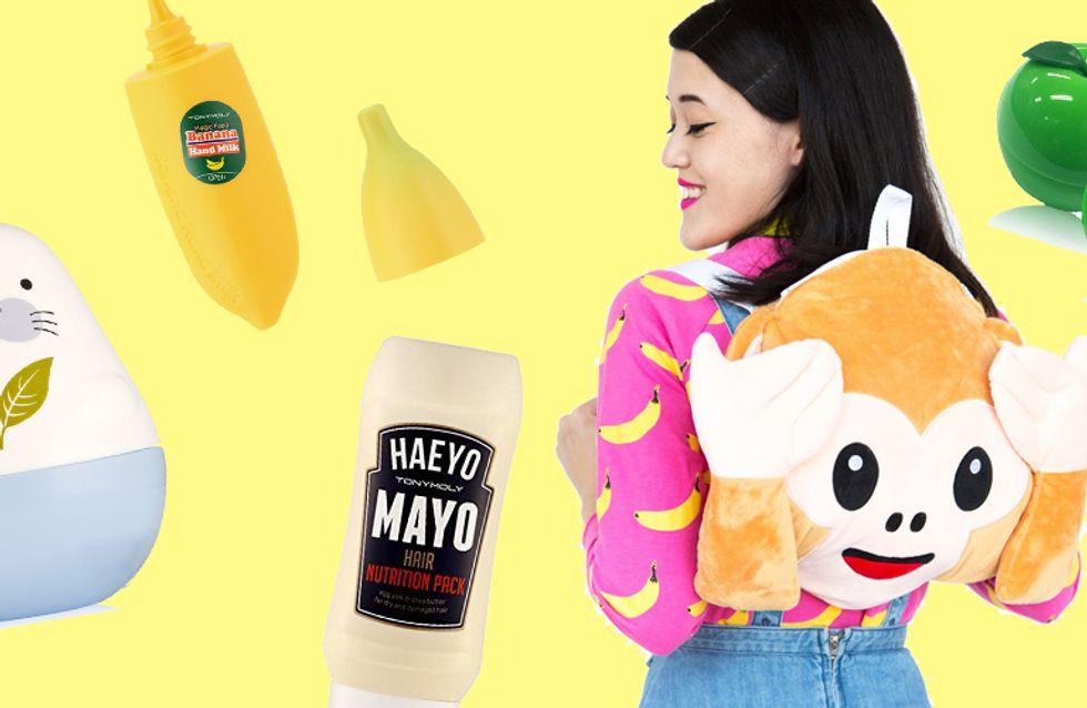 Süße Verpackung & natürliche Inhaltsstoffe: Warum jetzt alle koreanische Kosmetik wollen!