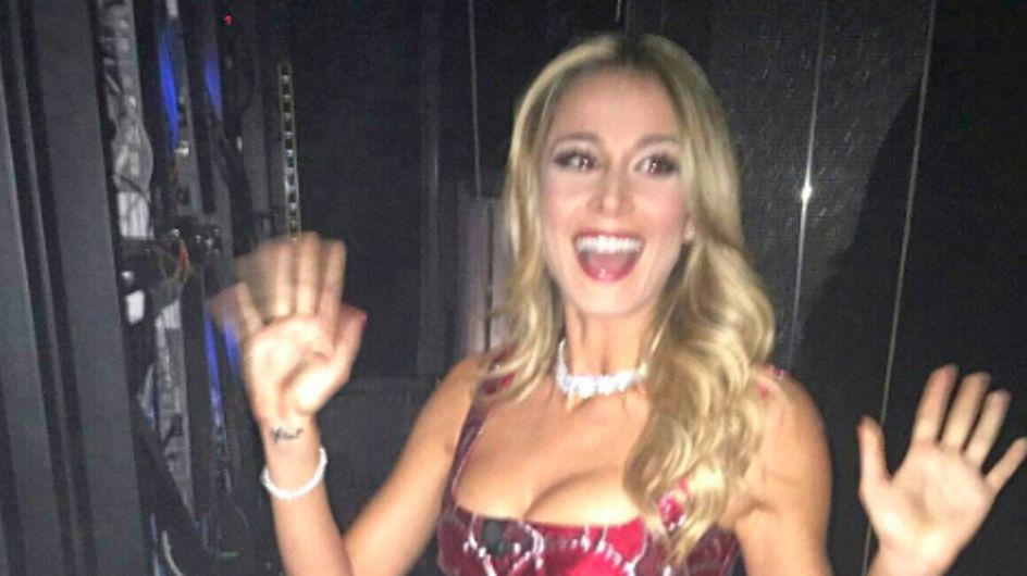 Caterina Balivo critica Diletta Leotta, ospite sexy di Sanremo 2017. Ecco il suo tweet al vetriolo!