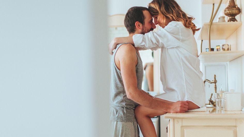 ¡Placer infinito! Las claves para tener un sexo increíble utilizando técnicas de yoga