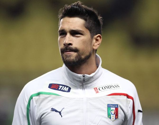 Mario Borriello