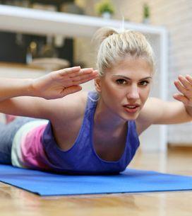Gimnasia hipopresiva posparto: beneficios y ventajas para ponerte desde ya a pra