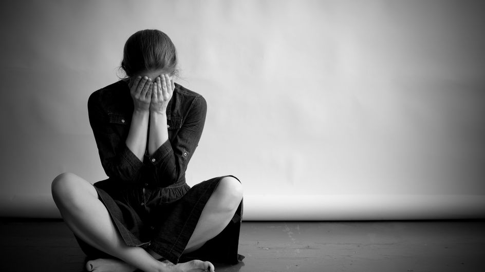 Seulement 1 victime sur 5 porte plainte pour un viol... Il est temps que cela change !