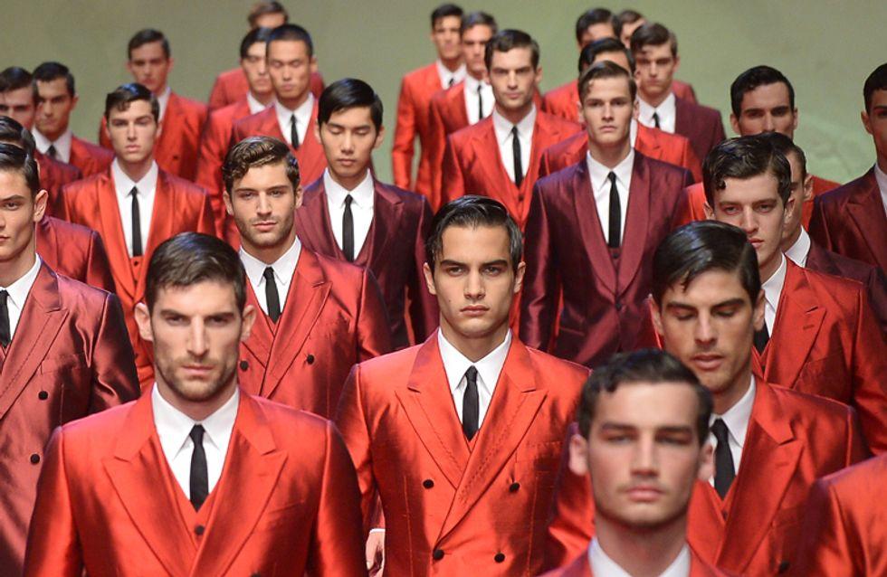¿Dónde viven los hombres más guapos?