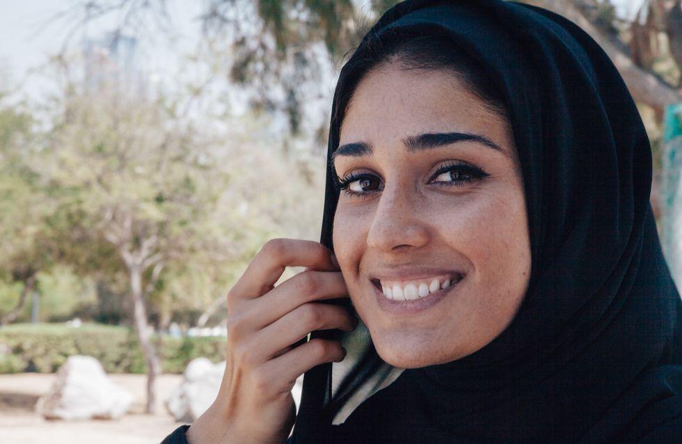 L'Arabie saoudite célèbre trois Journées des femmes pour la toute première fois ! (Photos)