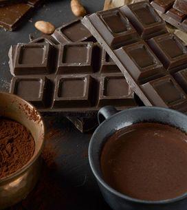 Cioccolato, il rimedio perfetto contro tosse e mal di gola!