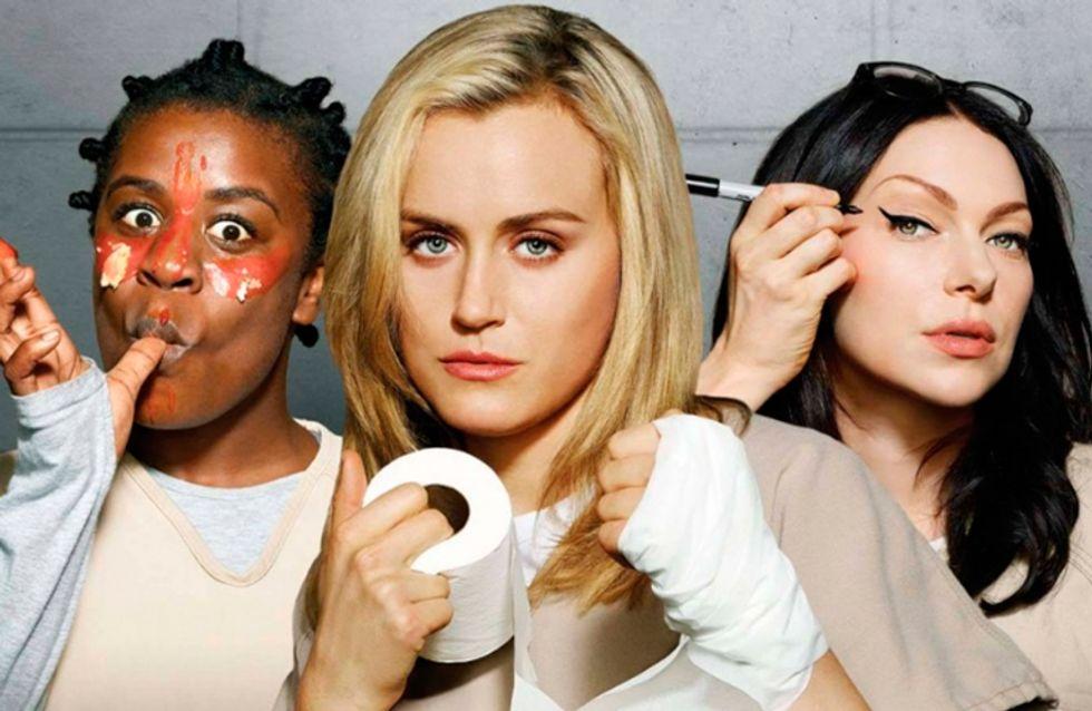 Netflix anuncia novas temporadas de suas séries e revela teasers