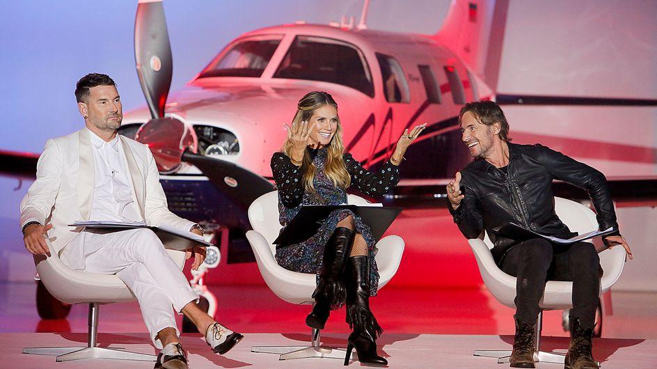 Skandal aufgedeckt! Steht die Siegerin von 'Germanys next Topmodel' etwa schon längst fest?!
