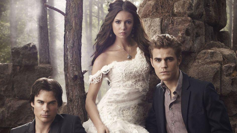 """Nina Dobrev et le cast de """"The Vampire Diaries"""" nous ont mis la larme à l'œil avec ces images..."""