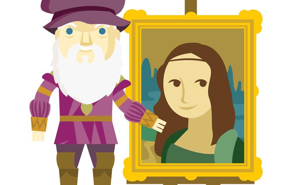 6 curiosidades sobre a Mona Lisa (inclusive que ela teria uma DST)