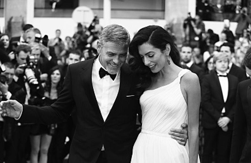 George Clooney: Die Zwillinge sind da und die Namen sind SO entzückend!