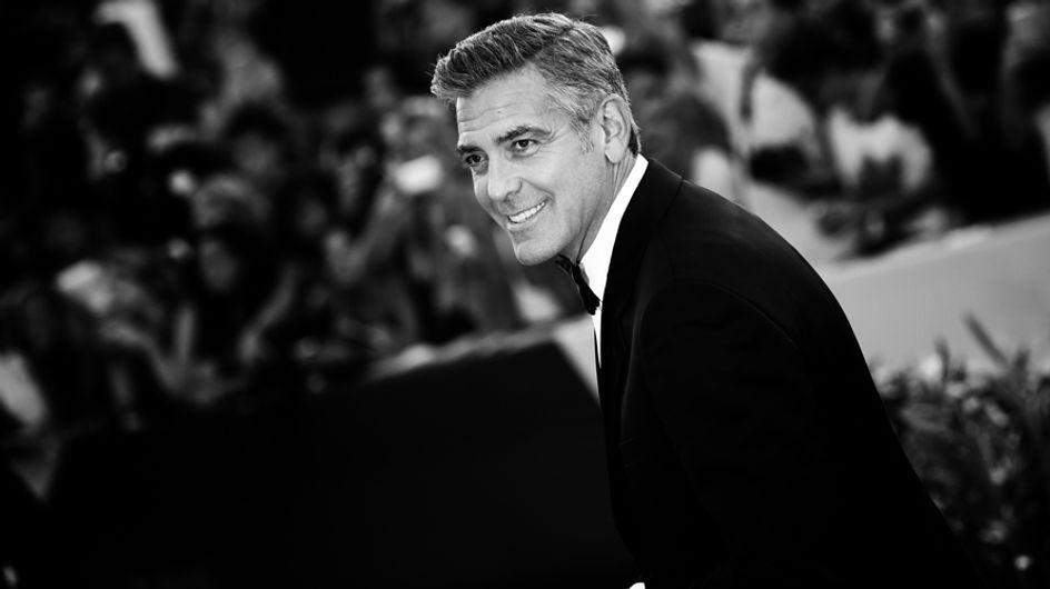 El hombre de la semana es... ¡George Clooney!