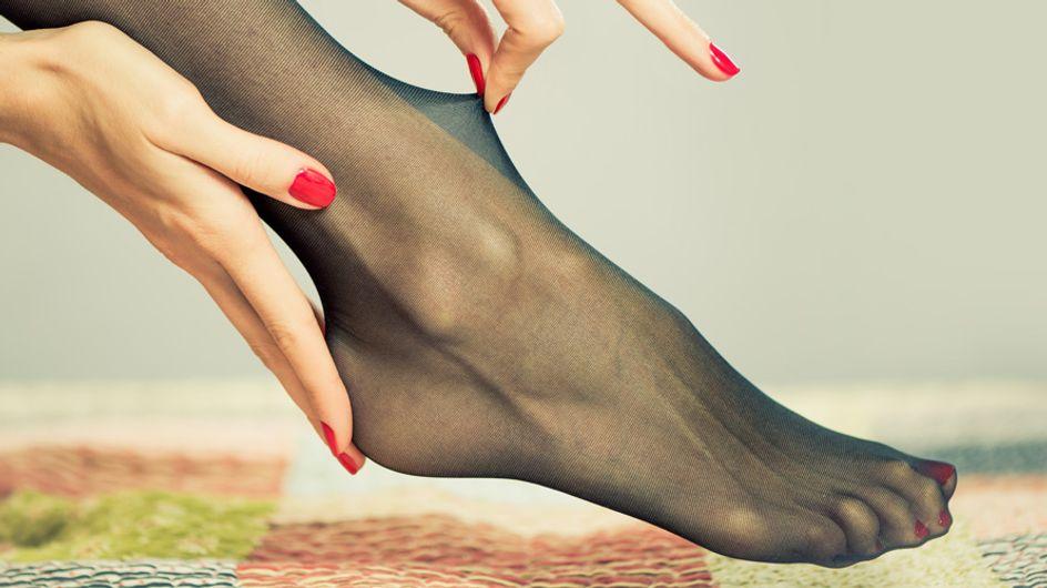 Cómo vestir tus piernas con estilo