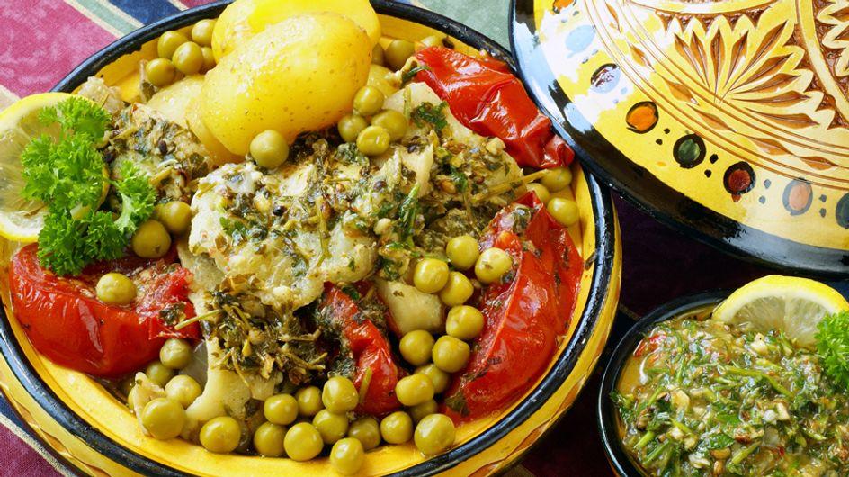 ¡Atrévete a probar! Los mejores restaurantes africanos de Madrid