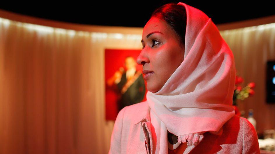 Manal Al Sharif, la activista afgana que fue encarcelada por conducir