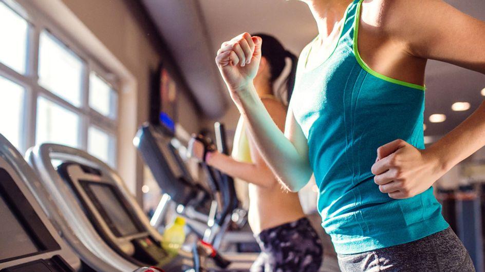 ¿Conoces el entrenamiento LISS? ¡Ponte en forma con el cardio de baja intensidad!